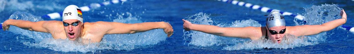 DSW 12 – Schwimmabteilung