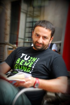 Ali Sevim